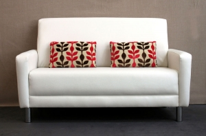 Posture Perfect - 2 Seater